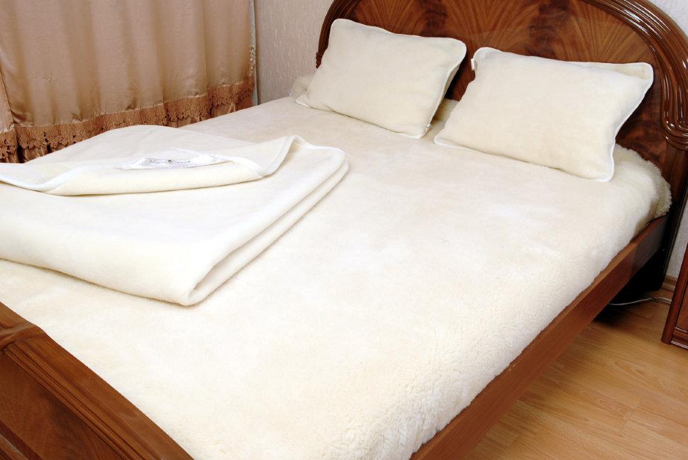 Купить наматрасник из шерсти мериноса где можно купить надувные матрасы спальные в краснодаре