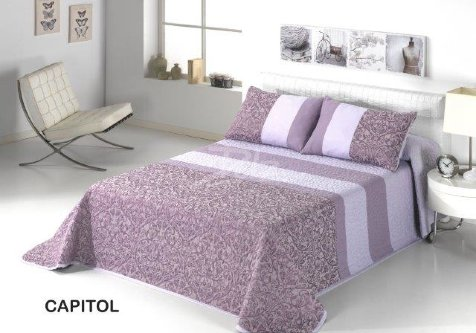 Покрывало Dolz Capitol  250x270